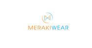 Meraki Wear Logo - Entry #157