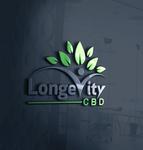 Longevity CBD Logo - Entry #94