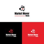 Market Mover Media Logo - Entry #350