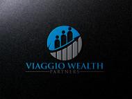 Viaggio Wealth Partners Logo - Entry #60
