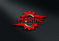 Marine Industries Pty Ltd Logo - Entry #25