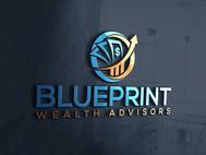 Blueprint Wealth Advisors Logo - Entry #260