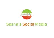 Sasha's Social Media Logo - Entry #70