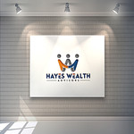 Hayes Wealth Advisors Logo - Entry #118