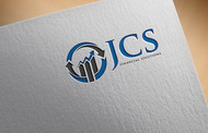jcs financial solutions Logo - Entry #73