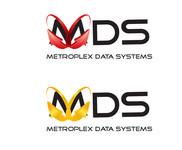Metroplex Data Systems Logo - Entry #16