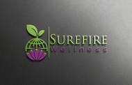 Surefire Wellness Logo - Entry #13