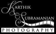Karthik Subramanian Photography Logo - Entry #18