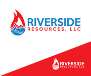 Riverside Resources, LLC Logo - Entry #107