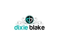 Dixie Blake Logo - Entry #103