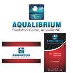 Aqualibrium Logo - Entry #96