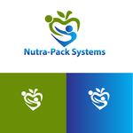 Nutra-Pack Systems Logo - Entry #189