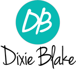 Dixie Blake Logo - Entry #14