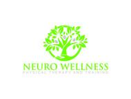 Neuro Wellness Logo - Entry #274