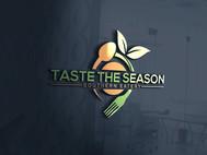 Taste The Season Logo - Entry #147