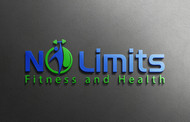 No Limits Logo - Entry #55