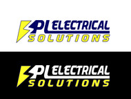 P L Electrical solutions Ltd Logo - Entry #73