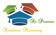 At Promise Academic Mentoring  Logo - Entry #155