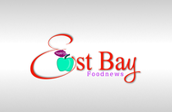 East Bay Foodnews Logo - Entry #30