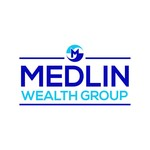 Medlin Wealth Group Logo - Entry #173