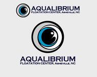 Aqualibrium Logo - Entry #115