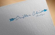 Drifter Chic Boutique Logo - Entry #336