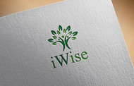 iWise Logo - Entry #680