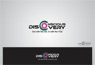 Conscious Discovery Logo - Entry #16