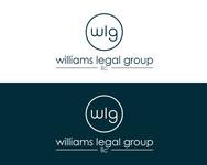 williams legal group, llc Logo - Entry #174