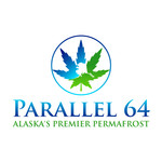 Parallel 64 Logo - Entry #85