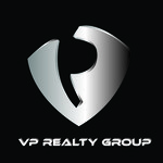 VP Realty Group Logo - Entry #19