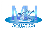 MH Aquatics Logo - Entry #121