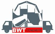 BWT Concrete Logo - Entry #325
