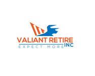 Valiant Retire Inc. Logo - Entry #33