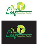 NuLeaf  Logo - Entry #39