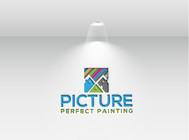 Picture Perfect Painting Logo - Entry #89
