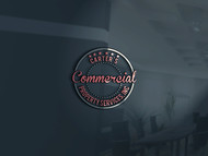 Carter's Commercial Property Services, Inc. Logo - Entry #82