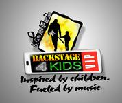 Music non-profit for Kids Logo - Entry #73