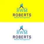 Roberts Wealth Management Logo - Entry #516