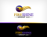 Logo for corporate website, business cards, letterhead - Entry #164