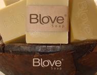 Blove Soap Logo - Entry #27