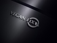 Vegan Fix Logo - Entry #31