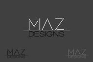 Maz Designs Logo - Entry #284