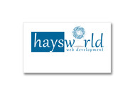 Logo needed for web development company - Entry #51