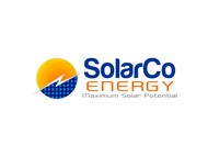 SolarCo Energy Logo - Entry #46