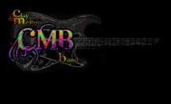 Clay Melton Band Logo - Entry #18