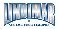 Lindimar Metal Recycling Logo - Entry #129