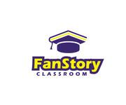 FanStory Classroom Logo - Entry #157