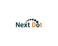 Next Dot Logo - Entry #222