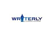 Writerly Logo - Entry #48